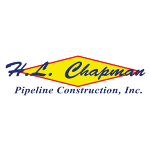 H.L. Chapman Pipeline Construction Inc Logo