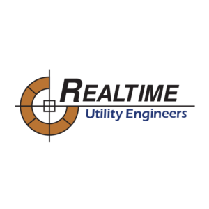 Realtime Utility Engineers Logo